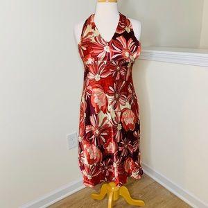 🎉5 for $25🎉 Loft Floral Dress